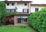 Location vacances Capriva del Friuli - Two-Bedroom Apartment in Dobrovo v Brdih-1