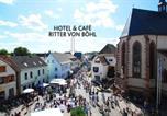 Hôtel Dirmstein - Hotel & Café Ritter von Böhl-4