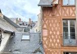 Location vacances Blois - Le Gypsea Duplex - Hypercentre / 5mn du Château-2