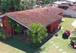Location vacances Mairiporã - Linda casa de campo em Atibaia-1