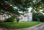 Hôtel Eynesse - Château Le Méjean-1