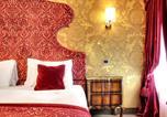 Hôtel Venise - Hotel Casanova-4