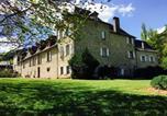 Hôtel Sénergues - La Demeure du Comte-1