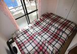 Location vacances Osaka - Apartment in Shimodera 301-4