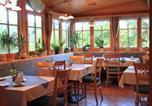 Location vacances Donnersbach - Pension Glitschnerhof-4