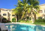 Location vacances Bayahibe - Bayahibe Apartamentos-1