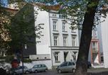 Hôtel Stralsund - Pension Zur Fährbrücke-1