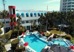 Hôtel Mazatlán - Mision Mazatlan-4