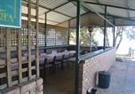 Hôtel Cobram - Woodlands Lakeside Motor Inn-1