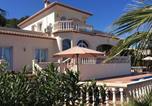 Location vacances Javea - Villa Lilavadee-2