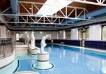 Location vacances Glendalough - Gold Coast Holiday Homes & Suites-2