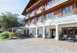 Hôtel Forstau - Alpenhotel Wurzer-2