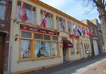 Hôtel North Holland - Hotel Cafe Woud-1