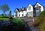 Location vacances Fort Augustus - The Lovat, Loch Ness-1