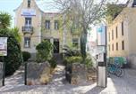 Location vacances Lisbonne - Sea View Penthouse Apartment-2