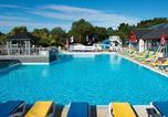 Camping avec WIFI Moëlan-sur-Mer - Tour Opérateur et particuliers sur camping Domaine de Kerlann - Funpass non inclus-2