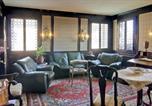 Hôtel La Galerie de l'Académie - Pensione Seguso-4