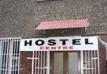 Hôtel République tchèque - Hostel Centre-1