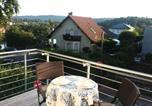 Location vacances Sarrelouis - Studio am Waldrand-1
