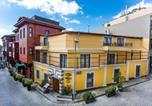Hôtel Binbirdirek - Garden House Istanbul-4