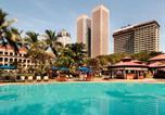 Hôtel Colombo - Hilton Colombo Hotel-2
