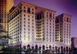 Hôtel Cleveland - Renaissance Cleveland Hotel