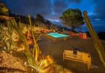 Location vacances Castelbuono - Terre di Bea Exclusive Charming Cottage by the Sea-4