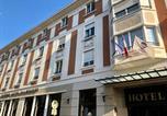 Hôtel Rixheim - Best Western Hôtel De La Bourse-2