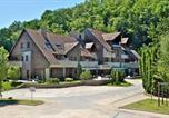 Hôtel Bollwiller - Hôtel Les Rives-1