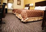 Hôtel Humble - Winchester Inn and Suites Humble/Iah/North Houston-3