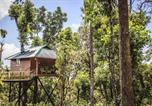 Villages vacances Munnar - Kaivalyam Wellness Retreat-2