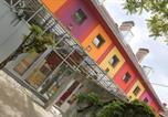 Hôtel Slovénie - Hostel Celica Art-2