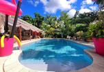 Hôtel Martinique - Redoute Paradise-1