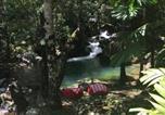 Location vacances Diwan - Daintree Secrets Rainforest Sanctuary-4
