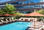 Hôtel 4 étoiles Vence - Novotel Suites Nice Airport-1