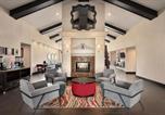 Hôtel Fort Wayne - Hampton Inn & Suites Fort Wayne-North-4