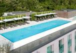 Hôtel Cernobbio - Hilton Lake Como-4