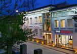 Hôtel Bosnie-Herzégovine - Hotel Boutique 36