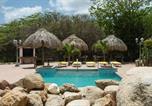 Location vacances Oranjestad - Camacuri Apartments-4