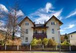 Location vacances Semmering - Landhaus Blauer Spatz Reichenau an der Rax-1