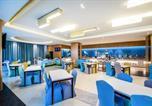 Hôtel Dalian - Holiday Inn Express City Centre Dalian-2