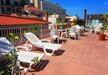Hôtel Taormina - Hotel Villa Chiara-1