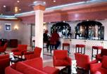 Hôtel Ouarzazate - Le Zat-4
