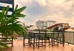Location vacances Colombo - Mahasen Terrace by Foozoo-1