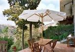 Location vacances Casale Marittimo - Beautiful House in the heart of Tuscany-2