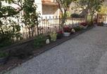 Location vacances Caprese Michelangelo - Casa Ortensia-3