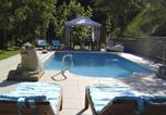 Location vacances Rupià - Cruilles Villa Sleeps 11 with Pool and Wifi-3