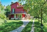 Location vacances Apecchio - Holiday Home Casa Rossa-1