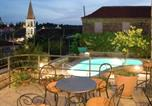 Location vacances Milna - Villa Vicina-3