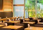 Hôtel Hiroshima - Hiroshima Washington Hotel-3